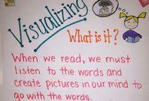 Radical Reading - Visualize
