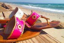 Summer Summer Summer / Summer Food, Fun, Fashions and Travels!