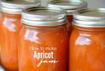 Canning, Freezing, Preserving & Homemade Goodness