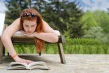 Book Lists - Personal Enjoyment