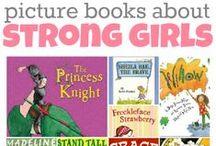 Book Lists - Girls