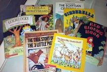Book Lists - Fairy Tales
