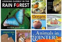 Book Lists - Science Concepts