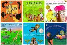 Book Lists - Exploring Culture