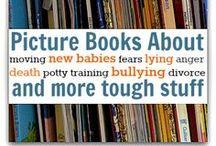 Book Lists - Tough Stuff