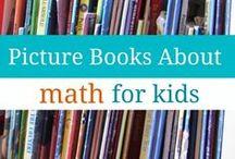 Book Lists - Math Concepts