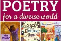 Book Lists - Poetry