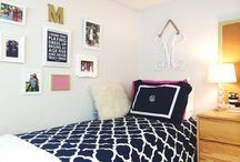 Dorm Room / by Emma Hardeman
