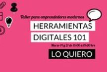 Cursos y Talleres Marketing Online / by Riolan Virtual Business Solutions