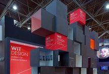 Space Design & Exhibition