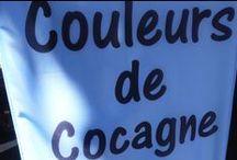 Pastel & Cocagne