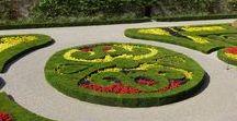 Parcs et jardins dans le Tarn / Des parcs enchanteurs, des jardins remarquables, à visiter dans le Tarn dès le printemps pour le plaisir des yeux et des sens !