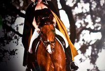 Abri Kruger - Equestrian / People & Horses