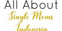 Single Moms Indonesia