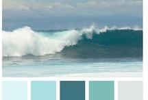 Colors / by Jennifer Baxter