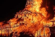 Burning Man / by Shari Moon