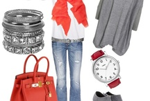 My Style / by Mindy Morgan