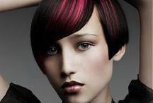 Hair / by Jennifer Black