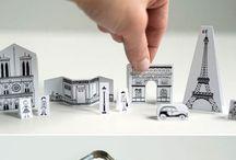 Crafts to print / by Ingrid Alvarado Moscoso