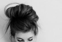 Hair. / by Kim Siroyt