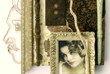 Assemblage / some personal, others inspirational