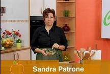 Cocina y salud / Recetas ovolactovegetarianas, vegetarianas y veganas para disfrutar de la vida comiendo sano y rico.