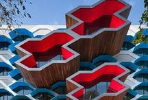 Architecture & Design / All things creative in composition