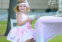 Special Occasion / Flower girl dresses, flower girl ideas, outfits for special occasions.