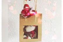 Une pelote de laine (a ball of yarn) / Handmade is everywhere ! Qui dit que le tricot et le crochet est démodé ?