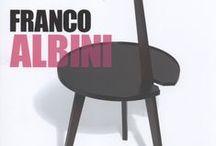 Franco Albini - Books