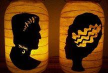 H-A-LL-O-W-EE-N Spells Halloween