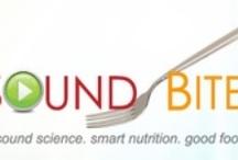 "My Sound Bites Blog ""Lights, Camera, Nutrition!"""