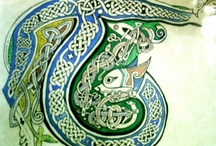 Celtic / Creative Celtic design, art, and things I'd love to own