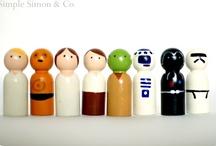 Star Wars Crafting