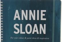 Annie Sloan Chalk Paint Ideas
