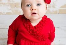 Baby & Toddler Holiday / Dresses, accessories and outfits for the perfect Christmas, Thanksgiving, Hanukkah, or New Year outfit for your baby or toddler.
