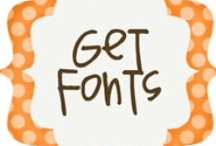 What do I do with all these Fonts?