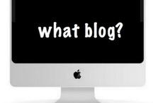 Blogging & Social Media 101