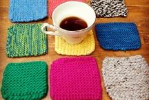 Knitting / by Sammye Rice