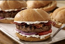 Burger Month / by Market Street
