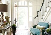 For the Home - Entry