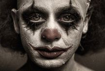 Clowns / by Nicola Young