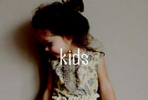 Kids / kid's fashion