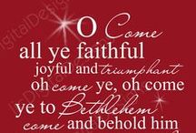 O Come All Ye Faithful / I've got a Christmas Music blog with lyrics, music and video to over a hundred holiday songs. Here's O Come All Ye Faithful. #LearnYourChristmasCarols #ChristmasMusic  http://www.learnyourchristmascarols.com/o-come-all-ye-faithful
