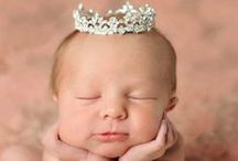 Baby Bling / Baby and toddler jewelry for your little princess!