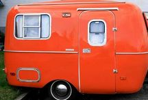 Airstream camper & other Glamping / Air streams, Bambi's and other glam ways to enjoy the Great outdoors