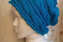 Bonnets, ... Beanie's, .... Bonnets / des bonnets dans toutes les couleurs, formes, pour petits et grands