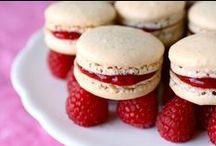 Macaron Recipes / Delicous macaron recipes!