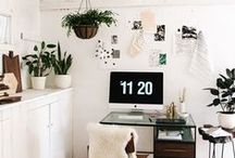 House // Desk. / by Kim Siroyt