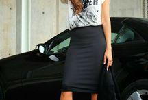 Fashionable / by Ingrid Alvarado Moscoso